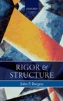 Rigor and Structure