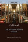 Riddle of Humes Treatise: Skepticism, Naturalism, and Irreligion