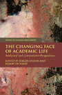The Changing Face of Academic Life - Analytical and Comparative Perspectives