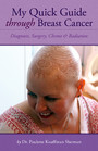 My Quick Guide Through Breast Cancer - Diagnosis, Surgery, Chemo & Radiation