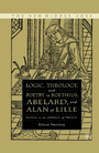 Logic, Theology and Poetry in Boethius, Anselm, Abelard, and Alan of Lille - Words in the Absence of Things
