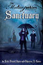 The Monsterjunkies, An American family Odyssey, 'Sanctuary', Book two