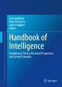 Handbook of Intelligence - Evolutionary Theory, Historical Perspective, and Current Concepts