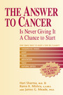 The Answer to Cancer - Is Never Giving It a Chance to Start