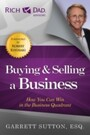 Buying and Selling a Business - How You Can Win in the Business Quadrant