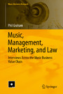 Music, Management, Marketing, and Law - Interviews Across the Music Business Value Chain