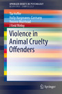 Violence in Animal Cruelty Offenders