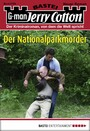 Jerry Cotton - Folge 2799 - Der Nationalparkmörder