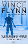SEPARATION OF POWER – Die Macht - Thriller