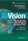 Vision 2050 - Roadmap for a Sustainable Earth