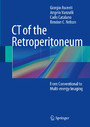 CT of the Retroperitoneum - From Conventional to Multi-energy Imaging