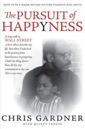 Pursuit of Happyness