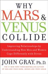 Why Mars and Venus Collide - Improving Relationships by Understanding How Men and Women Cope Differently with Stress