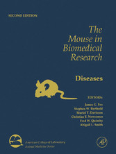The Mouse in Biomedical Research - Normative Biology, Husbandry, and Models
