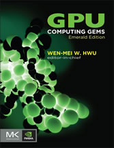 GPU Computing Gems: Emerald Edition