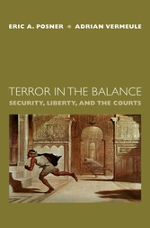 Terror in the Balance: Security, Liberty, and the Courts