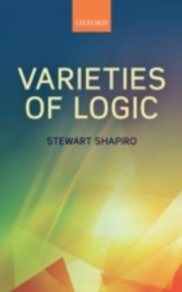 Varieties of Logic