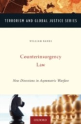 Counterinsurgency Law: New Directions in Asymmetric Warfare - New Directions in Asymmetric Warfare