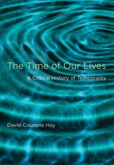 Time of Our Lives - A Critical History of Temporality