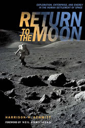 Return to the Moon - Exploration, Enterprise, and Energy in the Human Settlement of Space
