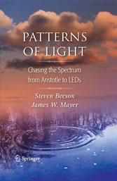 Patterns of Light - Chasing the Spectrum from Aristotle to LEDs