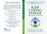Raw Coping Power: From Stress to Thriving - (in life and business)