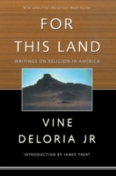 For This Land - Writings on Religion in America