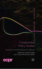 Comparative Policy Studies - Conceptual and Methodological Challenges