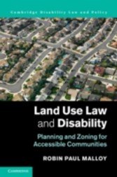 Land Use Law and Disability - Planning and Zoning for Accessible Communities