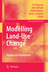 Modelling Land-Use Change - Progress and Applications