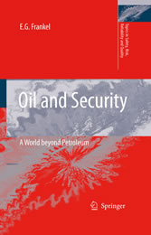 Oil and Security - A World beyond Petroleum