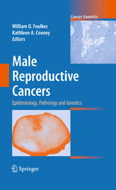 Male Reproductive Cancers - Epidemiology, Pathology and Genetics