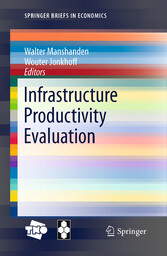 Infrastructure Productivity Evaluation