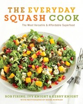 Everyday Squash Cook - The Most Versatile & Affordable Superfood