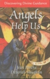 Angels Help Us - Discovering Divine Guidance