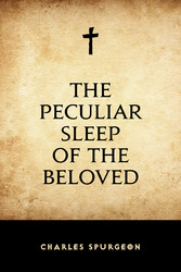 The Peculiar Sleep of the Beloved