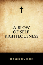A Blow of Self-Righteousness