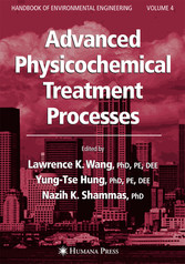 Advanced Physicochemical Treatment Processes