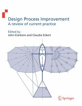 Design Process Improvement - A review of current practice