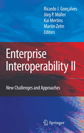 Enterprise Interoperability II - New Challenges and Approaches