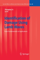 Identification of Damage Using Lamb Waves - From Fundamentals to Applications