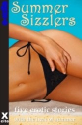 Summer Sizzlers - A collection of five erotic stories