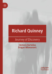 Richard Quinney - Journey of Discovery