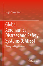 Global Aeronautical Distress and Safety Systems (GADSS) - Theory and Applications