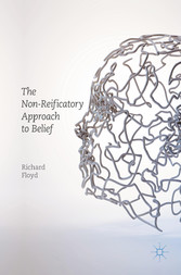 The Non-Reificatory Approach to Belief