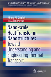 Nano-scale Heat Transfer in Nanostructures - Toward Understanding and Engineering Thermal Transport ?