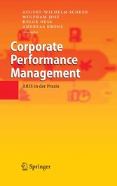 Corporate Performance Management - ARIS in der Praxis