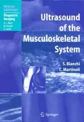 Ultrasound of the Musculoskeletal System