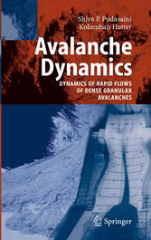 Avalanche Dynamics - Dynamics of Rapid Flows of Dense Granular Avalanches