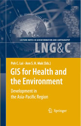 GIS for Health and the Environment - Development in the Asia-Pacific Region